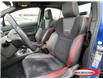 2018 Subaru WRX Sport-tech (Stk: 21T367A) in Midland - Image 6 of 11