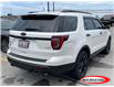 2019 Ford Explorer Sport (Stk: 21RT25A) in Midland - Image 3 of 6