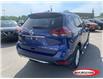 2018 Nissan Rogue SV (Stk: 00U217) in Midland - Image 3 of 18