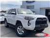 2016 Toyota 4Runner SR5 (Stk: 21138A) in Parry Sound - Image 1 of 22