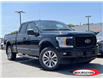 2018 Ford F-150 XL (Stk: 21T356A) in Midland - Image 1 of 9