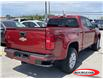 2016 Chevrolet Colorado LT (Stk: 21RT16A) in Midland - Image 3 of 11