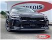 2021 Kia Stinger GT Limited w/Red Interior (Stk: 21PS02A) in Midland - Image 2 of 18