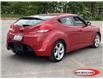 2013 Hyundai Veloster  (Stk: 22TC11A) in Midland - Image 3 of 11