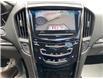 2018 Cadillac ATS 2.0L Turbo Luxury (Stk: 00U015A) in Midland - Image 11 of 14