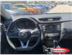 2018 Nissan Rogue SV (Stk: 00U222) in Midland - Image 8 of 17