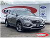 2017 Hyundai Santa Fe Sport 2.0T Limited (Stk: 21SF10A) in Midland - Image 1 of 14