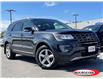 2017 Ford Explorer XLT (Stk: 21T275A) in Midland - Image 1 of 15