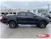 2019 Ford Ranger Lariat (Stk: 0327PT) in Midland - Image 2 of 12