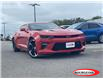 2018 Chevrolet Camaro 2SS (Stk: 21T484A) in Midland - Image 1 of 11