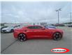 2018 Chevrolet Camaro 2SS (Stk: 21T484A) in Midland - Image 2 of 11