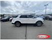 2017 Ford Explorer Platinum (Stk: 21T195A) in Midland - Image 2 of 18