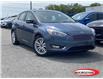 2018 Ford Focus Titanium (Stk: 00416P) in Midland - Image 1 of 14