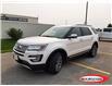 2017 Ford Explorer Platinum (Stk: 21T195A) in Midland - Image 5 of 18