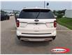 2017 Ford Explorer Platinum (Stk: 21T195A) in Midland - Image 6 of 18