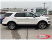 2017 Ford Explorer Platinum (Stk: 0333PT) in Midland - Image 2 of 17