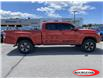 2017 Toyota Tacoma SR5 (Stk: 21T491A) in Midland - Image 2 of 14