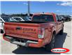 2017 Toyota Tacoma SR5 (Stk: 21T491A) in Midland - Image 3 of 14