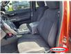 2017 Toyota Tacoma SR5 (Stk: 21T491A) in Midland - Image 4 of 14