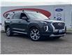 2021 Hyundai Palisade Preferred (Stk: 00U012) in Midland - Image 1 of 14