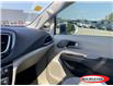 2017 Chrysler Pacifica Hybrid Platinum (Stk: 00U023) in Midland - Image 17 of 20