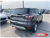 2017 Ford Escape SE (Stk: 0345PT) in Midland - Image 3 of 14