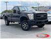 2015 Ford F-250 XL (Stk: 21T520A) in Midland - Image 1 of 6