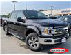 2019 Ford F-150 XLT (Stk: 21T435A) in Midland - Image 1 of 14