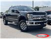 2017 Ford F-250 Lariat (Stk: 21T575A) in Midland - Image 1 of 17