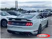 2021 Ford Mustang Mach 1 (Stk: 00422P) in Midland - Image 5 of 16