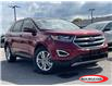 2016 Ford Edge SEL (Stk: 21T592A) in Midland - Image 1 of 15