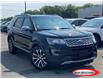 2016 Ford Explorer Platinum (Stk: 21T524A) in Midland - Image 1 of 14