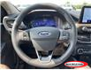 2020 Ford Escape Titanium (Stk: 21RT11A) in Midland - Image 8 of 13