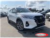 2021 Nissan Kicks SV (Stk: 21RG67A) in Midland - Image 1 of 17