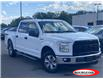 2017 Ford F-150  (Stk: 21T533A) in Midland - Image 1 of 14