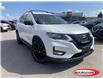 2018 Nissan Rogue Midnight Edition (Stk: 00U256) in Midland - Image 1 of 21