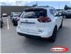 2018 Nissan Rogue Midnight Edition (Stk: 00U256) in Midland - Image 4 of 21