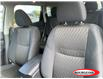 2018 Nissan Rogue Midnight Edition (Stk: 00U256) in Midland - Image 6 of 21