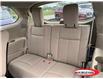 2018 Nissan Pathfinder SL Premium (Stk: 22PA01A) in Midland - Image 9 of 26