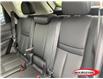 2019 Nissan Rogue SL (Stk: 21RG92A) in Midland - Image 7 of 22