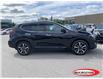 2018 Nissan Rogue SL (Stk: 21RG76A) in Midland - Image 3 of 21