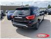 2020 Nissan Pathfinder Platinum (Stk: 00U257) in Midland - Image 4 of 27