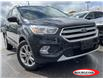 2018 Ford Escape SE (Stk: 21RT24A) in Midland - Image 1 of 14