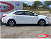 2014 Toyota Corolla  (Stk: 22SF03A) in Midland - Image 2 of 13