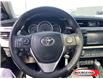 2014 Toyota Corolla  (Stk: 22SF03A) in Midland - Image 5 of 13
