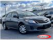 2012 Toyota Corolla S (Stk: 21T667A) in Midland - Image 1 of 11