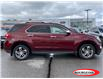 2017 Chevrolet Equinox Premier (Stk: 0387PT) in Midland - Image 2 of 14