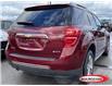 2017 Chevrolet Equinox Premier (Stk: 0387PT) in Midland - Image 3 of 14
