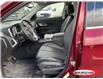 2017 Chevrolet Equinox Premier (Stk: 0387PT) in Midland - Image 5 of 14