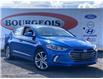2017 Hyundai Elantra SE (Stk: 21EL26A) in Midland - Image 1 of 6